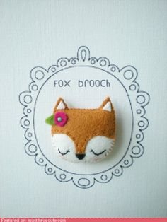cute kawaii stuff - Sweet Fox