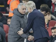 Jose Mourinho: 'Manchester United deserved victory over Arsenal