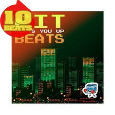Bit Beats by Beats You Up (@djbabyj) featured in TableBeats library. All 8bit samples. Download TableBeats on the App Store now and start your session with some funky 8bit tunes!  Direct link in bio.  #TableBeats #TableBeatsApp #turntablism #BeatsYouUp #djbabyj #8bit by tablebeats_app http://ift.tt/1HNGVsC