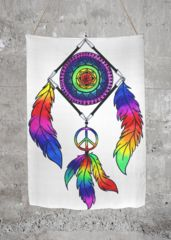Peace Dreamcatcher: What a beautiful product!