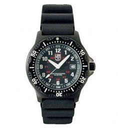 Luminox Black Ops Steel 8401****For more Information Call Us At: (866) 264-9759 Or Visit: haroldfreemanjewelers.com www.youtube.com/watch?v=dXT8vy4e8c4 www.facebook.com/HaroldFreemanJewelers