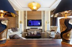 Прекрасная квартира в Санкт-Петербурге   Больше информации https://vk.com/faqindecor?w=wall-69527163_64 #FAQinDecor #design #decor #architecture