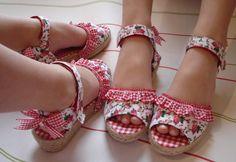 Gladiator Sandals, Wedge Sandals, Espadrille Shoes, Vintage Shoes, Cute Shoes, Shoe Boots, Shoemaking, Footwear, Pumps
