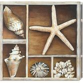 Found it at Wayfair - 'From the Ocean II' by Ted Broome Stretched Canvas Art