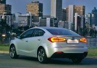 New Kia Cerato Sedans, Vehicles, Limo, Car, Vehicle, Tools
