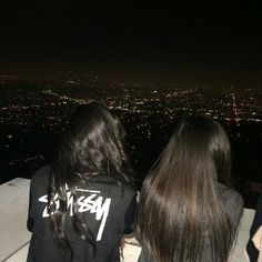 Image via We Heart It #bestfriends #black #dark #grunge #night #pale #sad