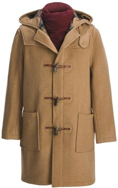 Gloverall | (Mens) Fashion 451 | Pinterest | Duffle coat, Coats ...