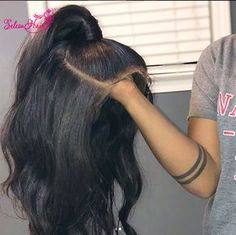 Lace frontal Wigs For Women Hairstyles For Straight Hair Short Human Hair Wigs For Black Women Curly Wigs Best Sew In Hair Straight Wigs Crimping Iron Zac Efron Hair Box Braids Hairstyles, Straight Hairstyles, Black Hairstyles, Curly Haircuts, Stylish Hairstyles, Hairstyle Ideas, Lace Front Wigs, Lace Wigs, Curly Hair Styles