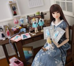 Momoko Small clothes shop by rocco