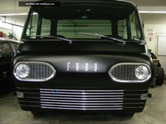 1965 Ford Econoline Pickup Truck | 1965 Ford Econoline Pick Up Other Pickups photo 2