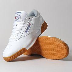 eb283f2250a Reebok Exofit Lo Clean Logo R12 Int Shoes Reebok Royal