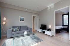 Fullt møblerte og utstyrte leiligheter for korttidsleie i Oslo!