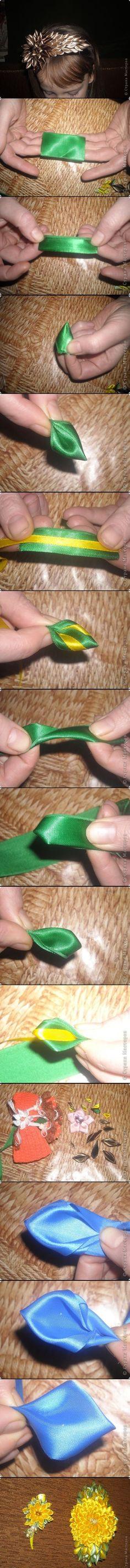 Fabulous DYI Advanced Headband Project - When you go PRO ! Grouped image by http://pinthemall.net
