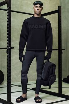 アレキサンダー・ワン x H&M 最新ルックブック画像(メンズ)が公開!11月6日が待ち遠しい! | Leaddy (リーディー)