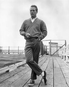 Paul Newman - He would have celebrated his birthday today.