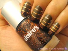 Como Conocí a Vuestra Manicura #nail #nails #nailart