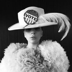 #VoteHillary