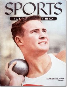 Sports Illustrated is a weekly American Sports Magazine owned by media conglomerate Time Warner. Snacks For Work, Healthy Work Snacks, Usc Athletics, Sports Illustrated Covers, Shot Put, 30 Day Workout Challenge, Healthy Shopping, Healthy Food Delivery, American Sports