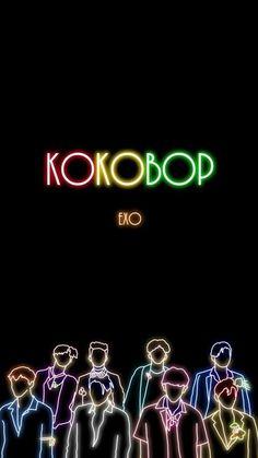 KOKOBOp Lockscreen Real Pnh Lockscreen Wallpaper EDIT EXO