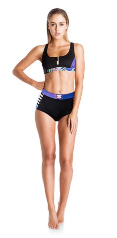 Pop Surf Collection: Monokinis, Swim Pants & More | Roxy