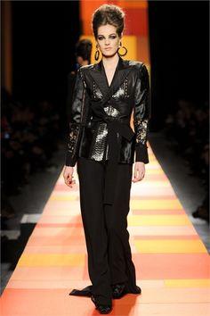 Jean Paul Gaultier Haute Couture Printemps/Été 2013