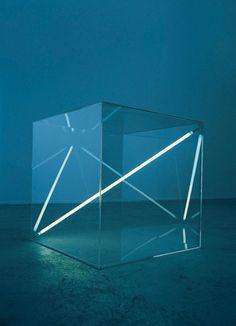 Christian Herdeg / Cubes, 1973 - 1986