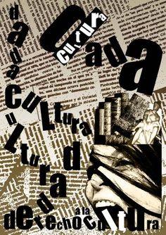 Los dadaístas promueven un cambio, la libertad del individuo, la espontaneidad, lo inmediato, lo aleatorio, la contradicción, defienden el caos frente al orden y la imperfección frente a la perfección.