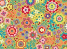 floral   pattern   © wagner campelo