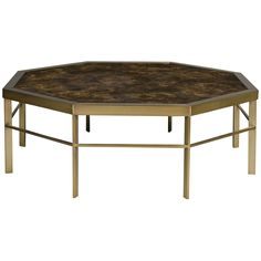 Vanguard Furniture Tranquility Cocktail Table