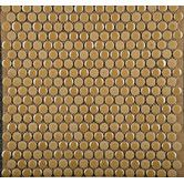 Found it at Wayfair - Confetti Porcelain Mosaic Tile in Sand