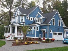Family Friendly Farmhouse Beauty - 30057RT - 04
