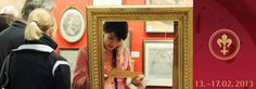 Выставка искусства и антиквариата в Мюнстере  13 –  17 февраля 2013 г.