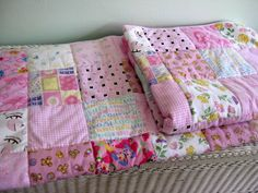 Handmade baby quilts for twins designed by The Baby Quilt Lady from Unique Baby Quilt Lady http://uniquebabyquiltboutique.com/