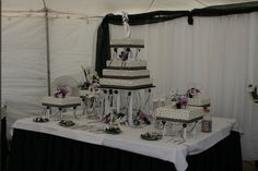 Just another wedding cake
