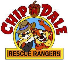 CHIP Y DALE RESCATADORES