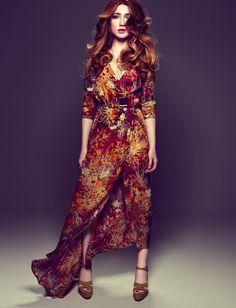 Nicola Roberts Nicola Roberts, Redheads, Singers, Musicians, Fashion Inspiration, Jumpsuit, Classy, Photoshoot, Colours