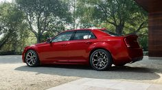 2015 Chrysler 300 Exterior   We Love the New Look on the Exterior of the All-New 2015 Chrysler 300 Sedan   Read the full Review