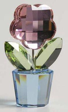 SwarovskiSwarovski Crystal Figurines at Replacements, Ltd