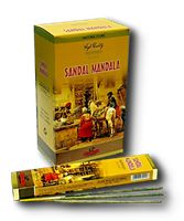 Heritage Sandal Mandala 16g (box of 12)