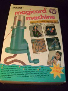 magicord machine