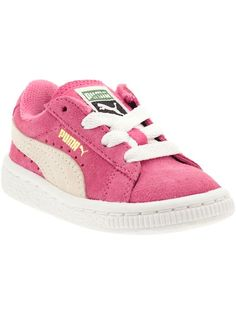 Piperlime | PUMA Suede Kid (Infant/Toddler/Youth)