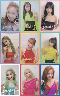 Fancy youuuu Twice Nayeon, Twice Dahyun, Tzuyu Twice, K Pop, Signal Twice, Twice Photoshoot, Kpop Girl Bands, Twice Group, Twice Album
