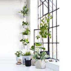 Trimm CPH - Vertikal Flowerpots