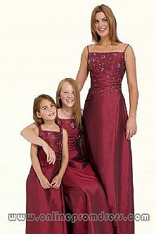 Wholesale Spathetti Straps Pleats Ruching Beads Floor Length Flower Girl Dress