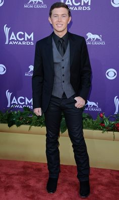 The 47th Annual Academy of Country Music Awards!