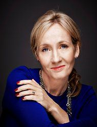 J. K. Rowling - By the Book - NYTimes.com