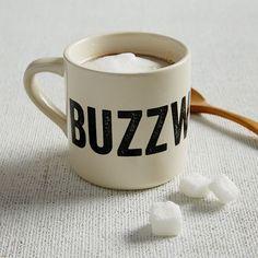 Buzz Worthy Mug