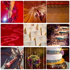Benfield Photography Blog: Indian Wedding Week: Ceremony and Reception Details