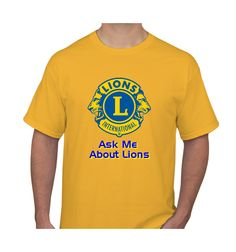 Madison Central Lions Club