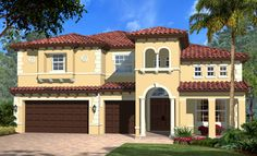 Everything's Included by Lennar, the leading homebuilder of new homes for sale in the nation's most desirable real estate markets. Palm Beach, My House Plans, Florida, New Homes For Sale, Real Estate Marketing, Building A House, Home Goods, Mansions, Haiti